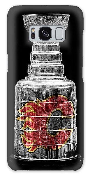 Stanley Cup Calgary Galaxy Case