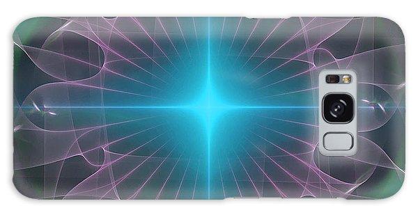 Star 2 Galaxy Case by Ursula Freer