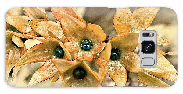 Star Fade Diffused Galaxy Case by Joy Angeloff