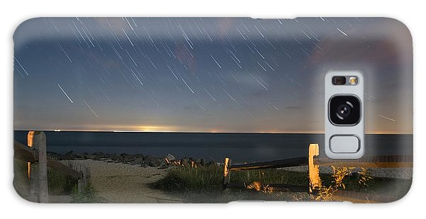 Cape May Galaxy Case - Star Light Point by Kristopher Schoenleber