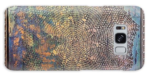 Alfredo Garcia Galaxy Case - Star Masterpiece By Alfredo Garcia Art by Alfredo Garcia