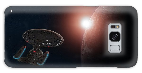 Star Trek Galaxy Case