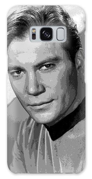 Star Trek William Shatner Pre 1970 Galaxy Case