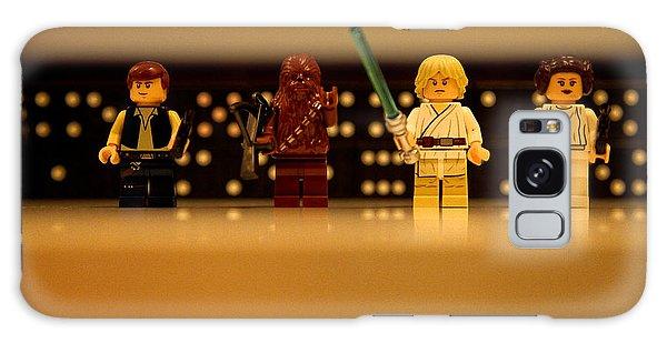 Star Wars Heros Galaxy Case