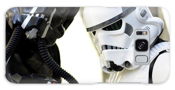 Star Wars  Galaxy Case