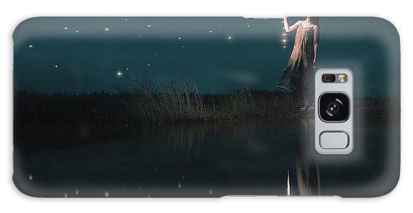 Fairy Galaxy Case - Starfall by Terry F