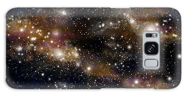 Starfield No.31314 Galaxy Case