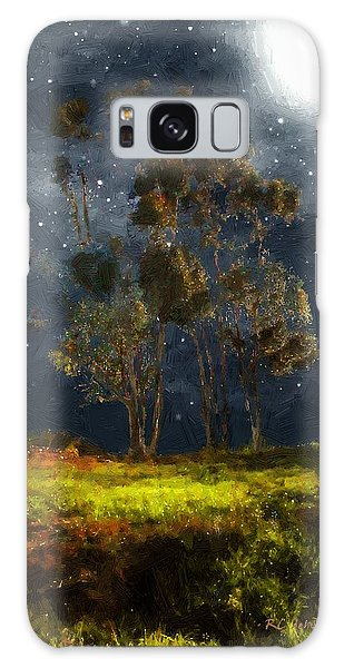 Starfield Galaxy Case by RC deWinter