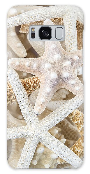 Starfish 2 Galaxy Case