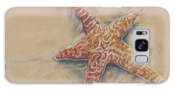 Starfish Study Galaxy Case