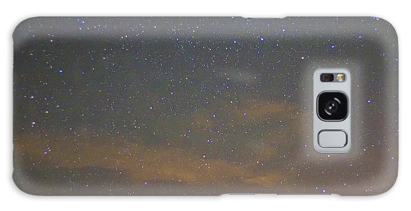 Sly Galaxy Case - Starry Night by James BO Insogna