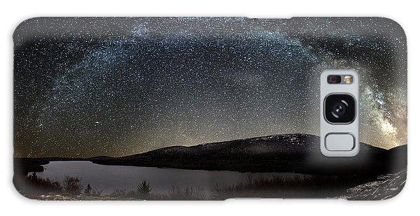 Stars Over Cadillac 1683 Galaxy Case