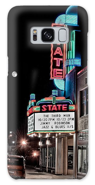 State Theater Galaxy Case