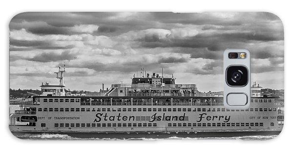 Staten Island Ferry 10484 Galaxy Case