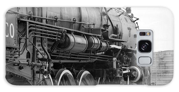 Steam Locomotive 1519 - Bw 02 Galaxy Case