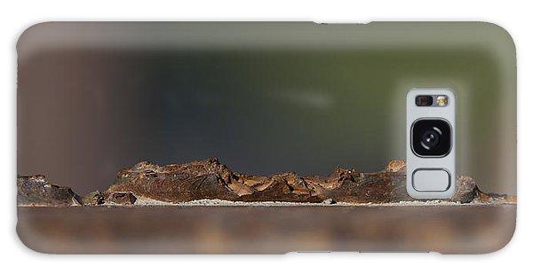 Steel Landscape Galaxy Case