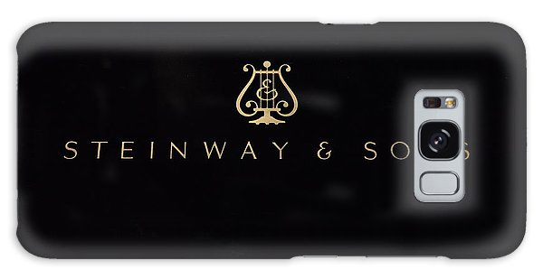 Steinway And Sons Galaxy Case
