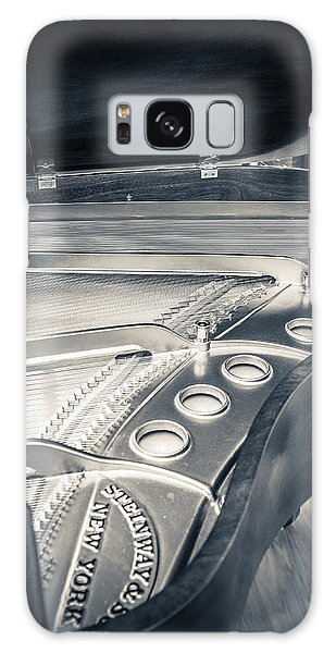Steinway Galaxy Case