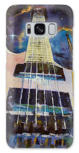 Collectibles Galaxy Case - Stellar Rift by Michael Creese