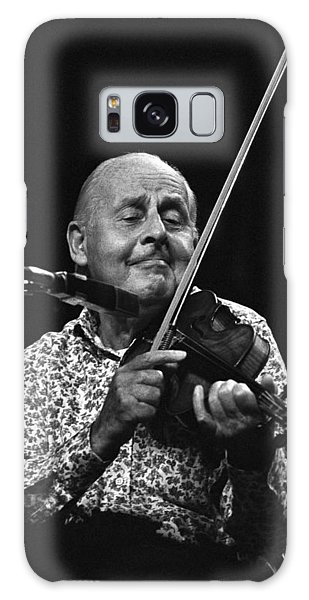Stephane Grappelli   Galaxy Case
