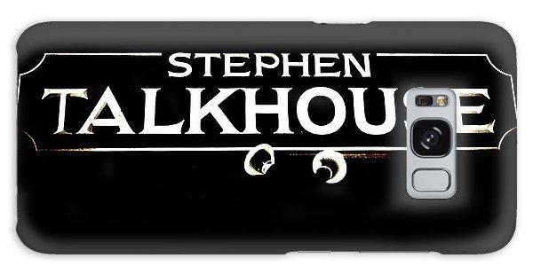 Stephen Talkhouse Galaxy Case