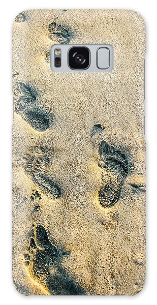 Steps Galaxy Case by Menachem Ganon