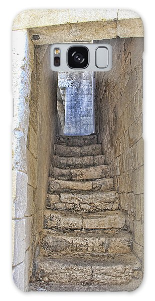 Steps To Matera Galaxy Case