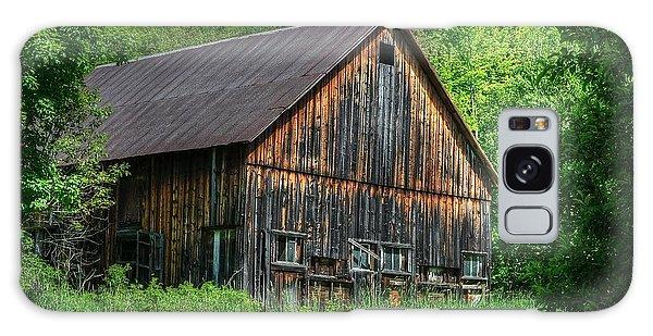 Sterling Valley Barn Galaxy Case