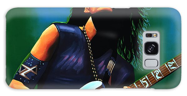 Alice Cooper Galaxy Case - Steve Vai by Paul Meijering