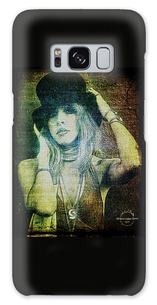 Gypsy Galaxy Case - Stevie Nicks - Bohemian by Absinthe Art By Michelle LeAnn Scott