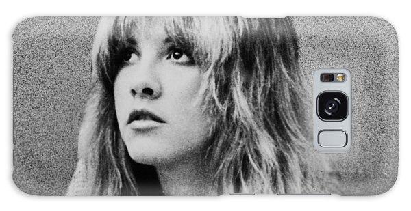Stevie Nicks Bw Galaxy Case