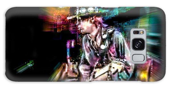 Stevie Ray Vaughan - Smokin' Galaxy Case