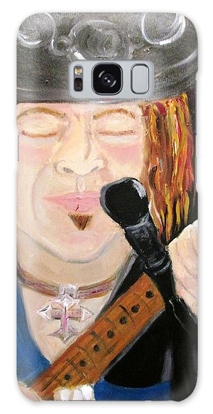 Stevie Ray Vaughn Galaxy Case