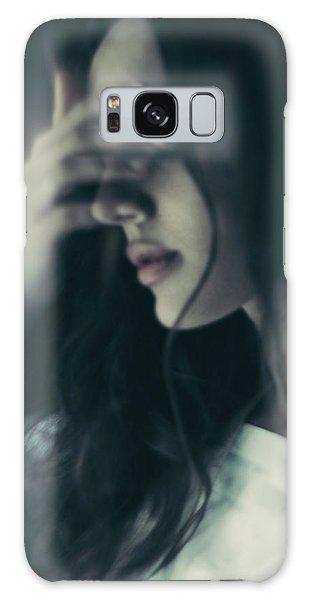 Soft Galaxy Case - Stigma by Magdalena Russocka