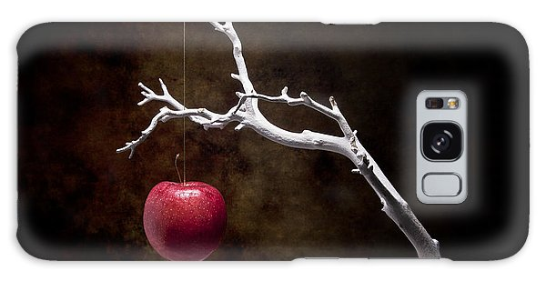 Still Life Apple Tree Galaxy Case