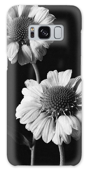 Still Life Of Flowers Galaxy Case