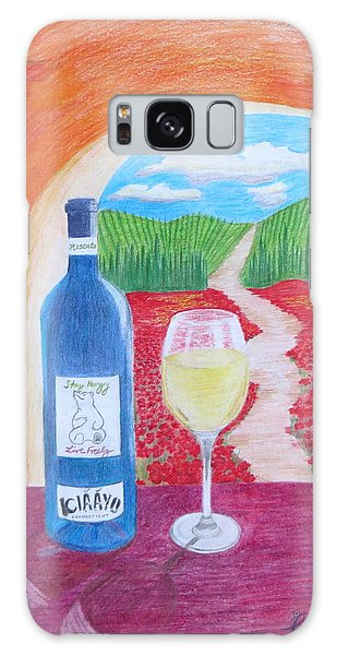 Tuscan Wine Galaxy Case