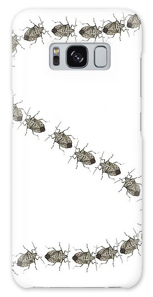 Stink Bugs I Phone Case Galaxy Case
