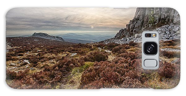 Stiperstones National Nature Reserve Galaxy Case