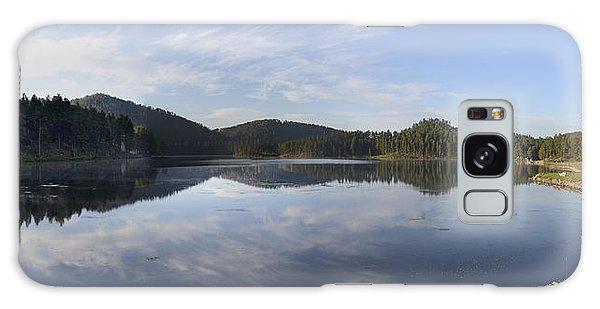 Stockade Lake Galaxy Case