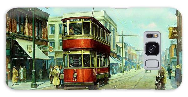 Stockport Tram. Galaxy Case