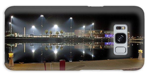 Stockton Stadium Galaxy Case