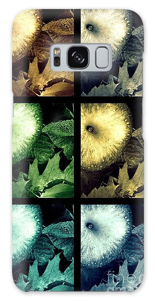 Stone Apples Galaxy Case by France Laliberte