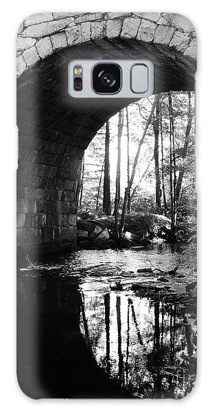 Stone Arch Bridge 2 Galaxy Case