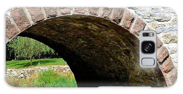 Stone Arch Galaxy Case