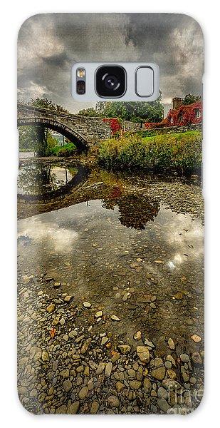 Stone Galaxy Case - Stone Bridge by Adrian Evans