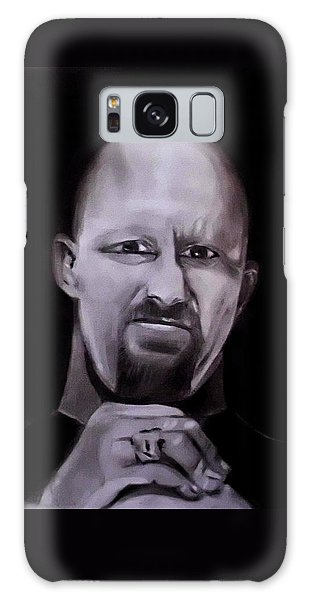 Stone Cold Galaxy Case