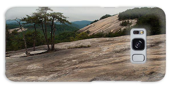 Stone Mountain State Park North Carolina 01 Galaxy Case