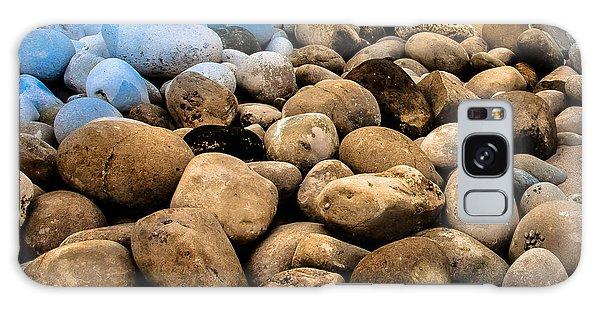 Stone Path Galaxy Case