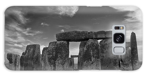 Stonehenge Historic Monument Galaxy Case